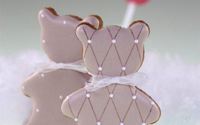 Vanille-Butterplätzchen