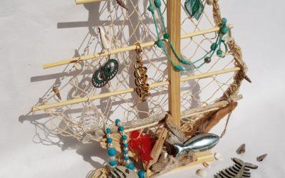 DIY Piratenschiff (Friesenbaum)