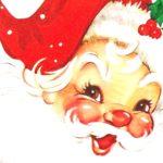 """DIY Adventkalender """"Nikolausbart"""""""