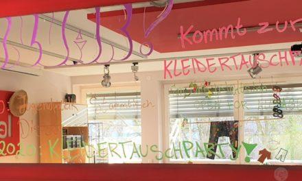 Jugendtreff NRW: Café Leichtsinn (Bergisch Gladbach)