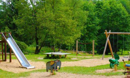 Spielplätze NRW: Haus Hardt (Bergisch Gladbach)