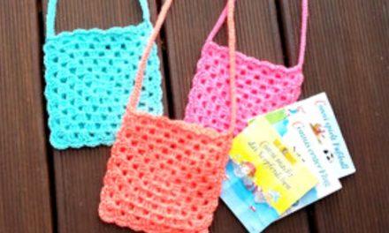 DIY Kindertasche