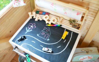 DIY Spieltisch (IKEA)