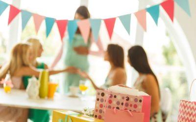Babyparty Checkliste