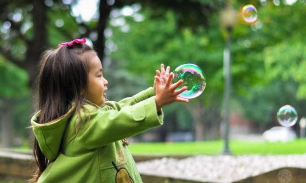 Kitas, Kinder und Krankheiten — Ein Leitfaden für Eltern