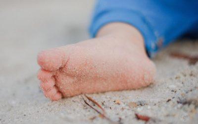 Laufen Lernen — Kinderfußmode im Vergleich