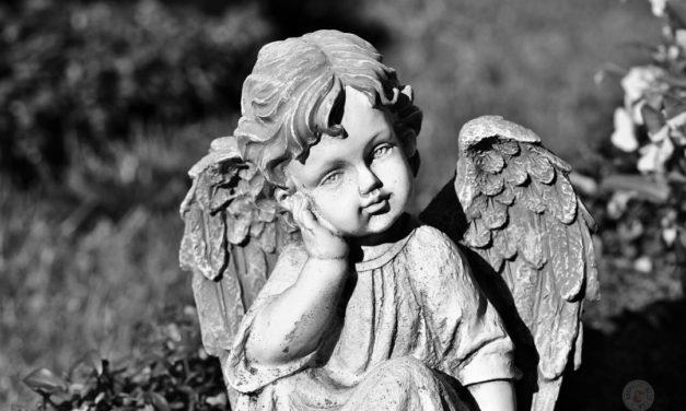 Wenn ein Kind stirbt (Benefiz)