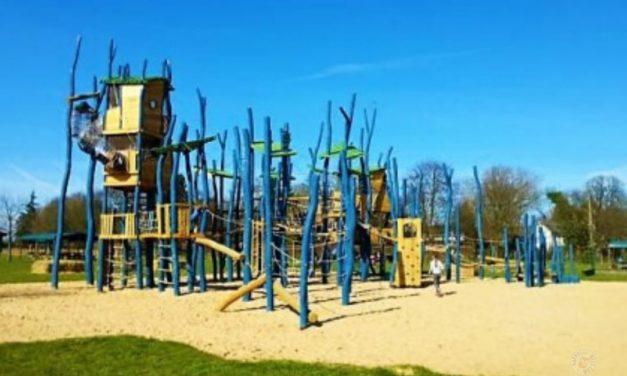 Ausflugsziele NRW: Bubenheimer Spieleland (Nörvenich)