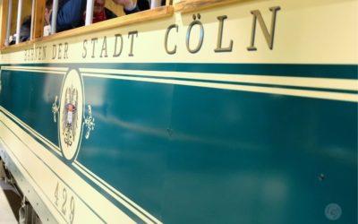 Ausflugsziele NRW: TimeRide VR Cöln (Köln)