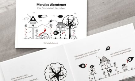 Buchtipp: Merulas Abenteuer