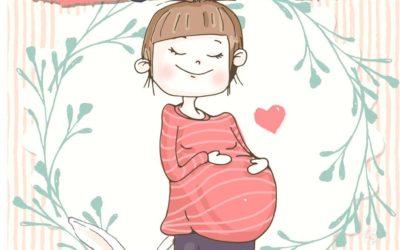 Buchtipp: Das 1. Mal Mama