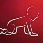 8. Monat — Baby Entwicklung im 1. Lebensjahr