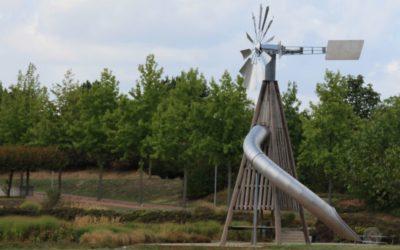 Ausflugsziele NRW: Neulandpark (Leverkusen)