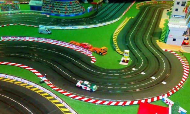 Freizeittipps NRW: Megaphon Racing Center (Burscheid)