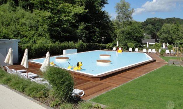 Freizeittipps NRW: Freibad (Hoffnungsthal)