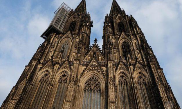 Veranstaltungstipp NRW: Dachführung Kölner Dom (Köln)