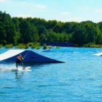 Freizeittipps NRW: Wasserski-Anlage (Langenfeld)