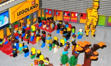 Aus­flugs­zie­le NRW: Lego­land® Dis­co­very Cent­re (Ober­hau­sen)